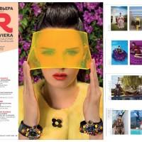 Riviera magazine N°72