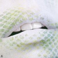 Snaky Lips