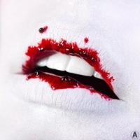Bloody Lips