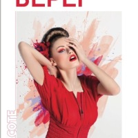 Bereg Cote Magazine