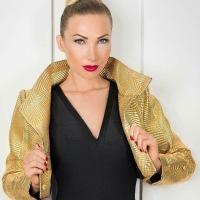 Tatiana Soubbotina (Chik TV Monte-Carlo)