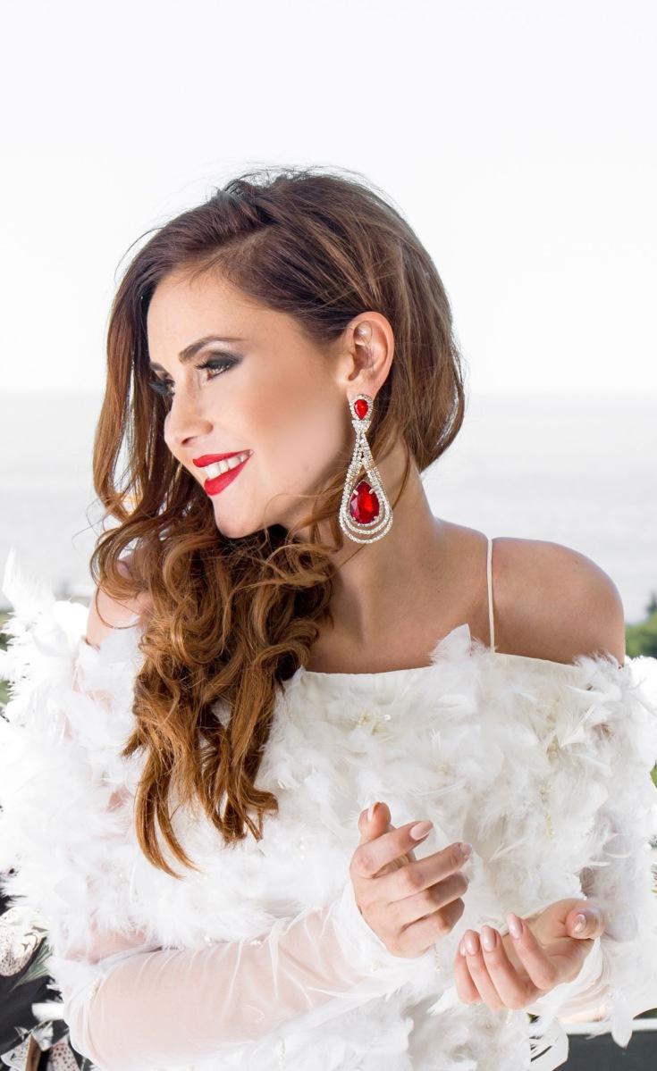 Ana Maria Pop - Actrice
