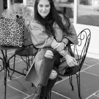 Megan VLT ( Youtuber / Blogger )