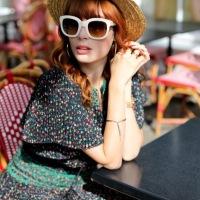 Miss Pandora( Bloggueuse )